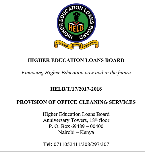 Provision Of Office Cleaning Services