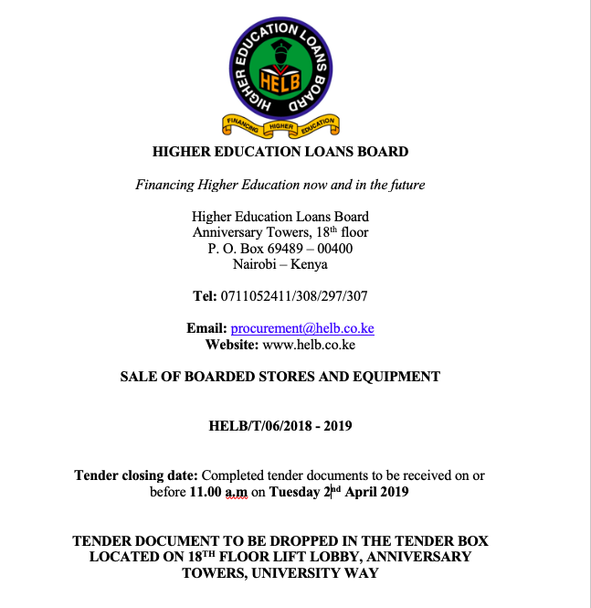 DISPOSAL OF BOARDED STORES AND EQUIPMENT